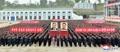 朝鲜举行劳动节中央报告大会
