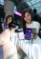 LG新旗舰机G7 ThinQ亮相