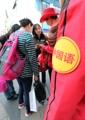 中国人観光客の訪韓 年内にも全面解禁?