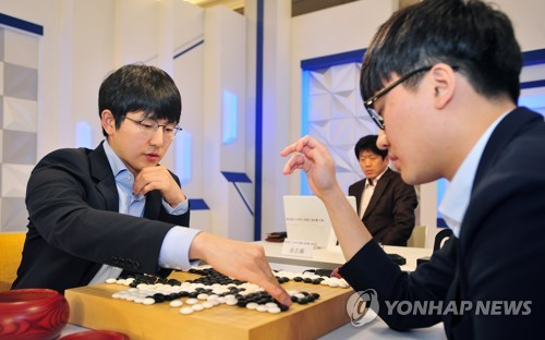김지석, TV바둑아시아 우승
