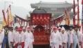 朝鮮王室の儀式再現