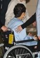 朴前大統領が病院で治療