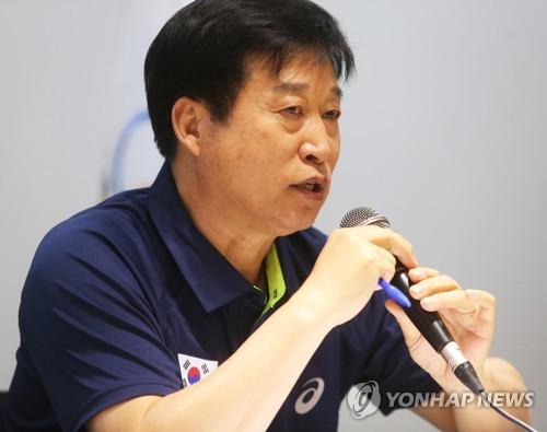 '배를 포기한 선장' 김호철 감독 '1년 자격정지' 의미는