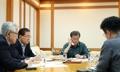 Moon y Trump discuten la próxima cumbre entre Corea del Norte y EE. UU.