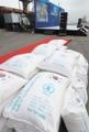 Corea del Sur envía ayuda de arroz a África y Oriente Medio