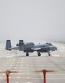 El A-10 Thunderbolt estadounidense en Corea del Sur