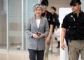 韩外长结束访美行程回国