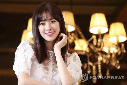 Jin Se-yeon interview