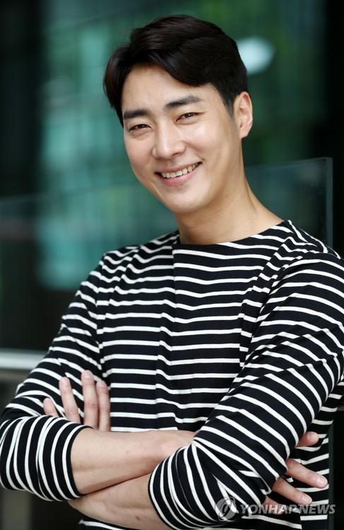 Actor Choi Sung-jae interview