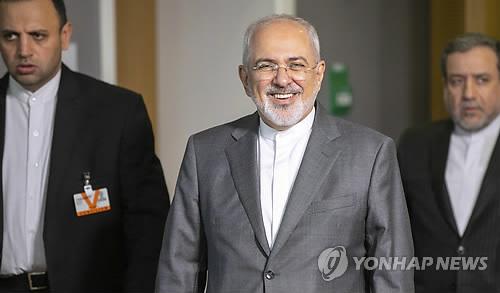 이란, EU·영·불·독과 美탈퇴로 '위기' 처한 이란핵합의 논의