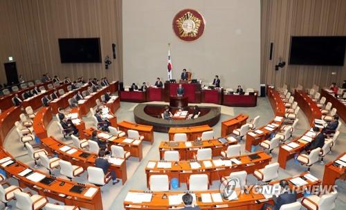 예결위, 제안설명하는 김동연 부총리
