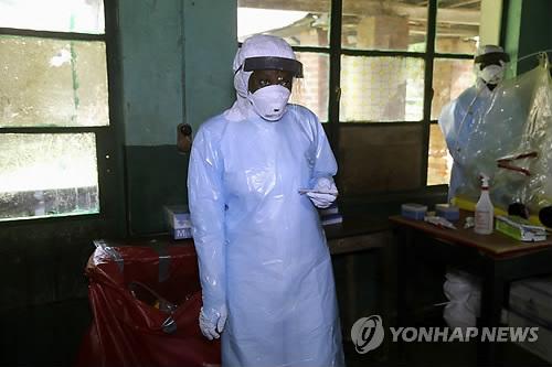 민주콩고 에볼라 바이러스 대도시 확산…WHO 긴급회의 소집