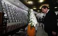 Corea del Sur celebra el aniversario del levantamiento prodemocrático de 1980