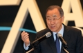 Ban Ki-moon preside una reunión de la PATA