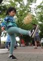 Festival de jeux traditionnels coréens