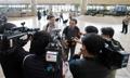韩记者团借道北京赴朝采访拆除核试验场