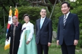 S. Korean, Moroccan premiers meet
