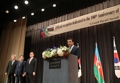 Azerbaijan independence anniversary in Seoul