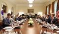 Reunión ampliada entre Seúl y Washington