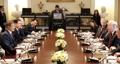 Sommet élargi Corée-Etats-Unis