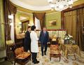 A l'ancienne légation coréenne à Washington