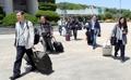 Se permite a los reporteros surcoreanos cubrir el cierre del recinto nuclear norcoreano