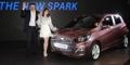 Nouveau Chevrolet Spark