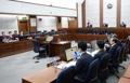 李元大統領の初公判
