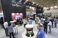 LG Electronics au World IT Show