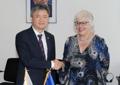 Corea del Sur y la UE firman un acuerdo de clústeres industriales