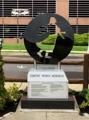米東部に新たな慰安婦碑