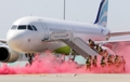 金海机场开展应急救援演练