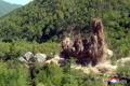 N.K. dismantles nuclear test site
