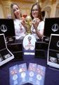 W杯ロシア大会の記念メダル