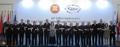 전경련, 아세안·동아시아 경제연구소 한국대표로 활동