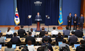 Moon briefs on 2nd inter-Korean summit