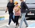 청주 70대 흉기 살해 용의자 동거녀 일주일만에 체포(종합)