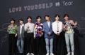 BTS se sitúa en el nº 1 de la lista Billboard 200, por primera vez para un artista surcoreano