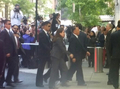 Un funcionario norcoreano llega a Nueva York para celebrar diálogos
