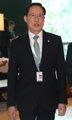 Ministre de la Défense à Singapour