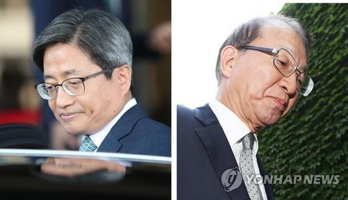 송기호 변호사 재판거래 의혹 등 410개 문서 작성자 공개 소송