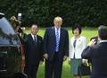 Kim Yong-chol à Washington