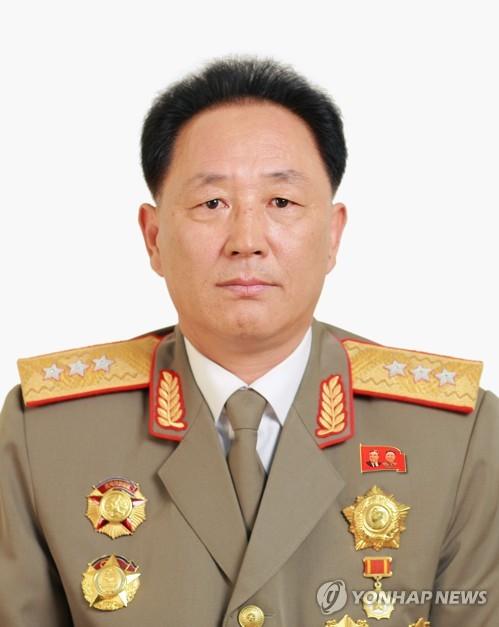 NK military shakeup
