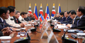 Sommet élargi Séoul-Manille
