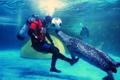 Football sous-marin