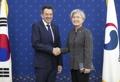 Chef de la diplomatie et président du CICR