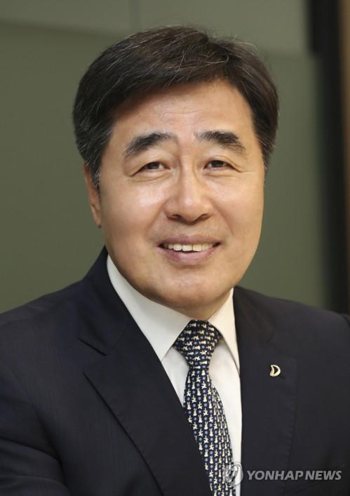 김형 대우건설 신임 사장