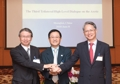 韓中日 北極海開発で協力強化へ