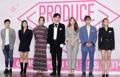 《Produce 48》国民制作人代表