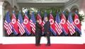 Encuentro histórico de los líderes de Corea del Norte-EE. UU.